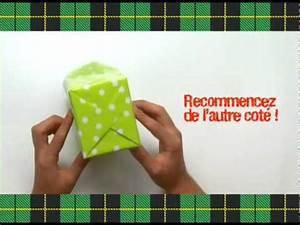 Comment Emballer Un Cadeau : comment emballer un cadeau vite et beau youtube ~ Melissatoandfro.com Idées de Décoration