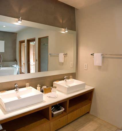 quel 233 clairage choisir dans la salle de bains
