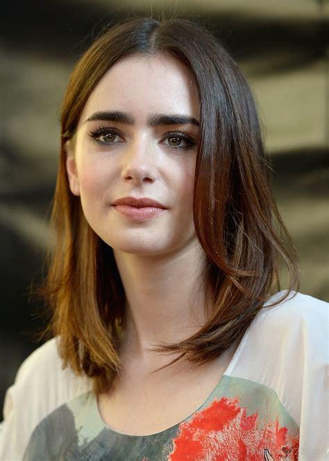 medium hairstyles page