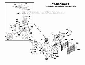 Wiring Diagram For Bostitch Air Compressor