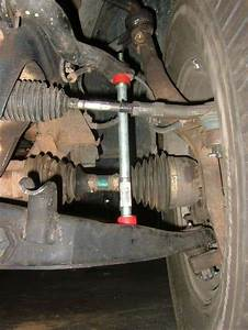 Drivers Side Sway Bar Link