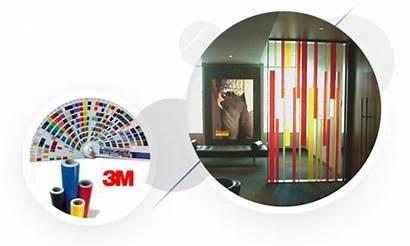 Translucent Opaque Transparent Coloured 3m Films Film
