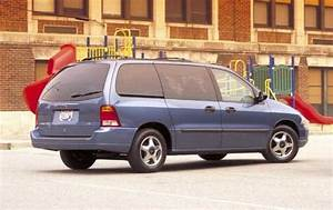 2003 Ford Windstar - Information And Photos
