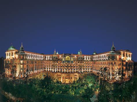 leela palace bengaluru bengaluru india hotel review