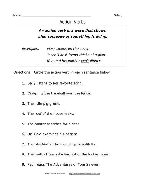 English Worksheets For Grade 4 And 5  Free Printable Grammar Worksheets Grade 6 Sheetsclass 5