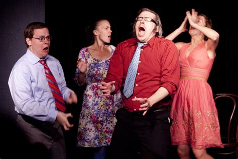 6 Reasons Why A Career In Improv Is Better Than A Job In That