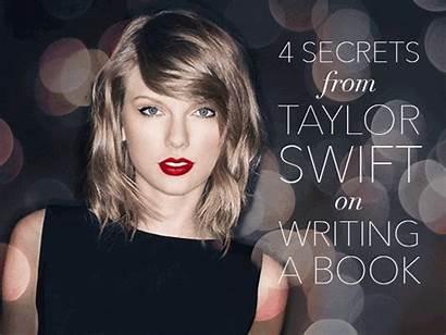 Swift Taylor Writing Secrets Speak Thewritepractice