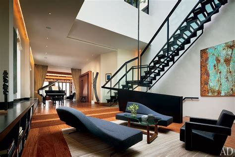 Private Viewing Celebrity Living Rooms  Mad About The House