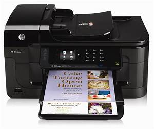 Hp Officejet 6500 Manual