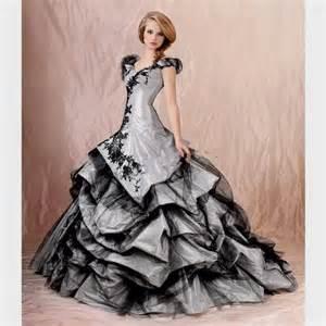 strapless wedding dress steunk wedding dress naf dresses
