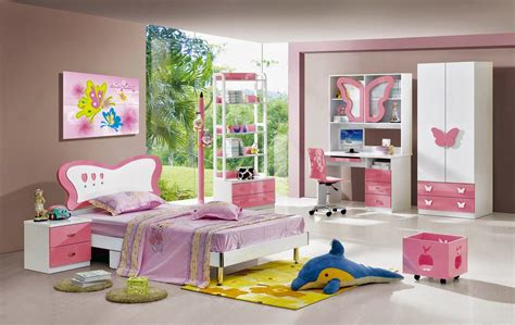 Inspirational Kids Room Design Ideas-interior Design