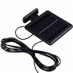 Solarlampen Mit Bewegungsmelder Und Akku : led solar au en wand leuchte mit bewegungsmelder spot ~ A.2002-acura-tl-radio.info Haus und Dekorationen