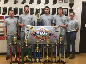 Welding students bring home trophies - Dubois County Herald