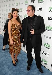 Andrew Dice Clay in 2014 Film Independent Spirit Awards ...