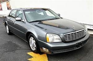 2003 Cadillac Deville Base Sedan For Sale