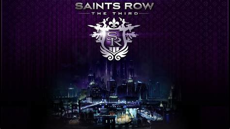Saints Row 3 (nov2011) Gametorrent Smartwist