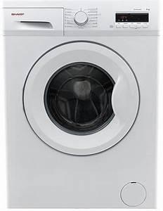 Waschmaschine 7kg A : sharp es fb7143w3a a waschmaschine 7kg f r 249 90 statt 288 schn ppchen kamera ~ A.2002-acura-tl-radio.info Haus und Dekorationen