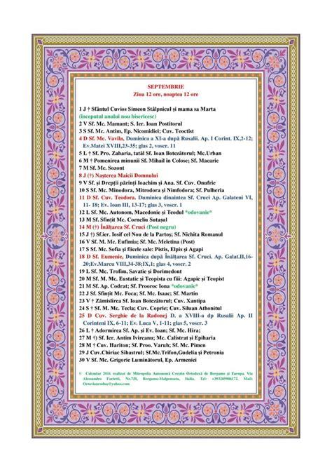 search results calendar ortodox de stil vechi calendar