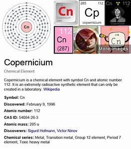 GC63PGR Copernicium (112) (Traditional Cache) in Minnesota ...
