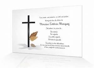 Lettre Deces : exemple carte de deuil mod le de lettre ~ Gottalentnigeria.com Avis de Voitures