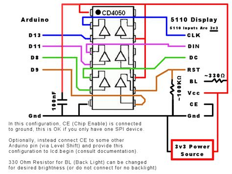 D3245 Level Shifter Ic