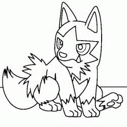 New Pokemon Coloring Pages Printable
