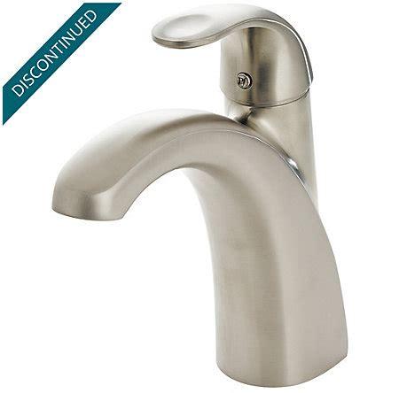 single handle kitchen faucets brushed nickel parisa 1 tub rt6 amck
