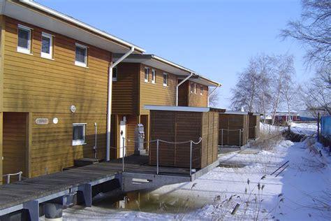 Häuser Zu Mieten In Deutschland by Schwimmende H 228 User In Barth An Der Ostsee Mecklenburg
