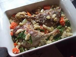 Recette Cuisse De Canard Vin Blanc : recettes de haricots blancs et canard ~ Dode.kayakingforconservation.com Idées de Décoration