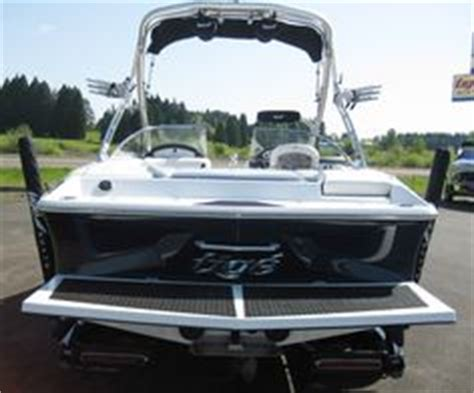 Craigslist Seattle Ski Boats by 1000 Images About Tige Wakeboard Boats On