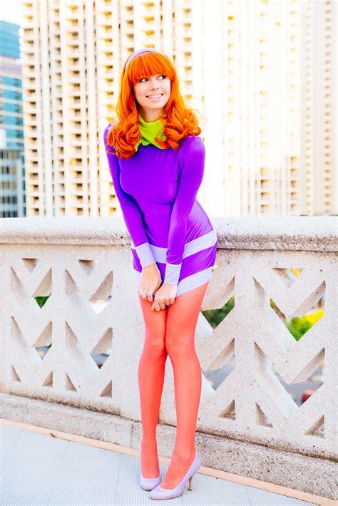 daphne blake cosplay by uncannymegan on deviantart