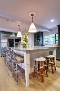kitchen islands seating kitchen butcher block islands with seating cabin staircase farmhouse medium specialty