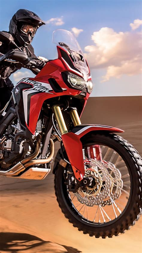 Honda Crf1000l Africa 4k Wallpapers by Wallpaper Honda Crf1000 Africa Cars Bikes 7679