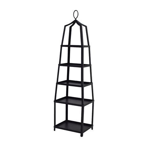 Etagere Images by 70 Ballard Designs Ballard Design Grand Tour Black