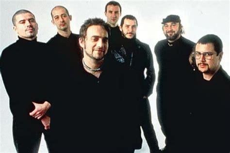 ranking de los mejores bandas de rock en espanol listas