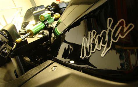 Sidecar Steering Damper