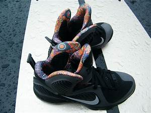 Nike LeBron 9 'Black History Month' | SneakerFiles