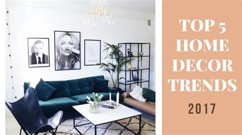 Top 5 Home Decor Trends : Top 5 Home Decor Trends L 2 Room Tours L Urban Outfitters
