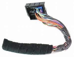 Premium 7 Radio Plug Wiring Pigtails 05