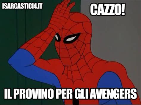 Spiderman Meme Collection - spiderman avengers meme