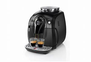 Kaffeevollautomaten Im Test : saeco hd8743 xsmall im test kaffeevollautomaten test ~ Michelbontemps.com Haus und Dekorationen