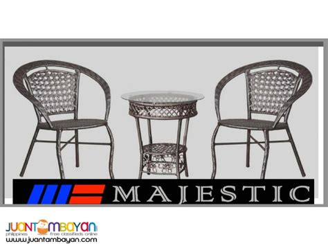 tables and chairs bar stool for rent manila ranz majestic