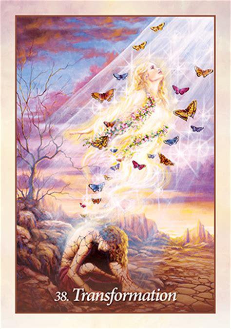 blue angel publishing oracle   angels mario duguay