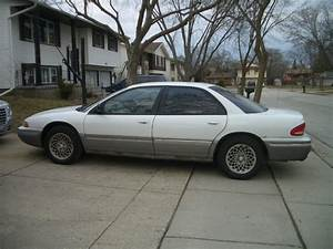 1995 Chrysler Concorde - Overview
