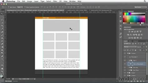 setting   responsive web layout