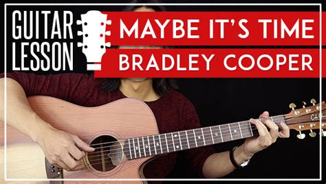 Bradley Cooper Guitar Lesson