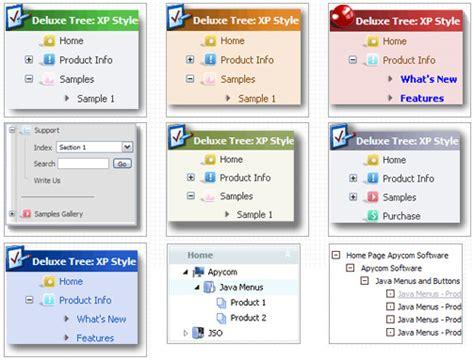 javascript html template free templates powerpoint olive tree javascript tree menu