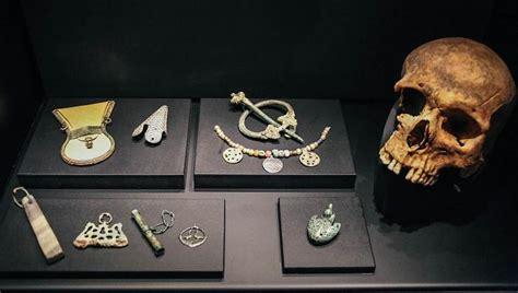 vikings   legend  cincinnati museum center
