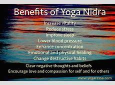 Divine Sleep Yoga Nidra with Gina Maybury Intuitive