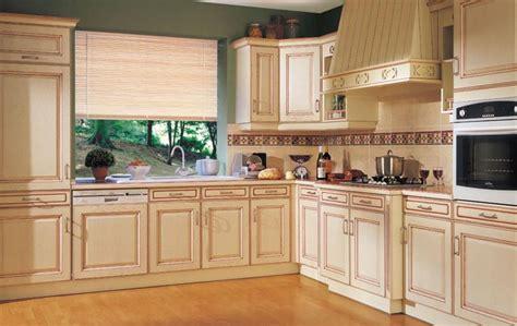 ideas basicas  una cocina rustica decoracion del hogar